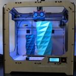 3D-skrivare gav hunden ben