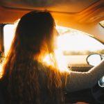 Saudiarabien tillåter kvinnor att köra bil