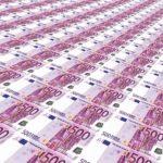Miljardärer tävlar i vem som kan donera mest pengar till fonder