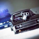 Polisens nya kanon gör slut på farliga biljakter