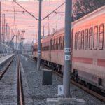 Birgitta 80 år nära köras över av tåget – räddades av Hanna