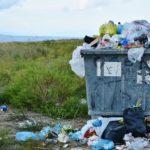 Ny ätbar plast – lösningen på avfallet?