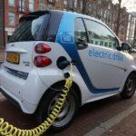 "Volkswagen: ""Vi kommer slå elbilsprognosen"""