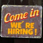 Fortsatt stark utveckling på arbetsmarknaden