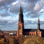 Uppsala utsedd till världens bästa klimatstad