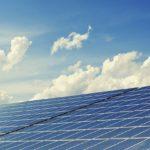 Solkraft blev just väldigt mycket billigare