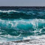 Forskare har förvandlat havsvatten till vätgas