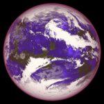 Ozonhålet nästan helt igen