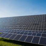 Nordens största solpark byggs vid Legoland