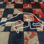 Antal mord runt om i världen fortsätter att falla till rekordlåga nivåer år efter år