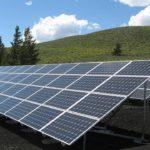 Omvända solceller kan generera el på natten