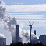 Storbritannien blir kolfritt  när fossila bränslen fasas ut